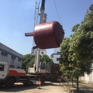 上海电气(南通)环保热电有限公司,水处理设备、反渗透预处理设备