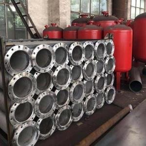 污水提升泵管