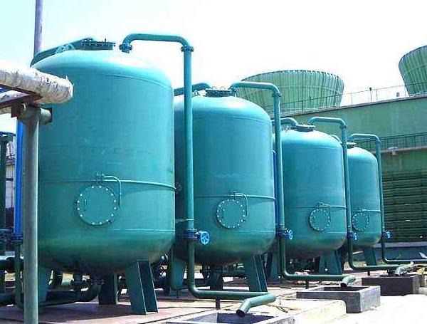 北京饮用水除铁除锰设备