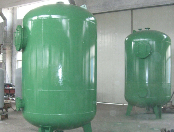 北京除铁除锰过滤设备