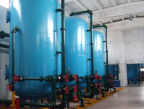 离子交换水处理器