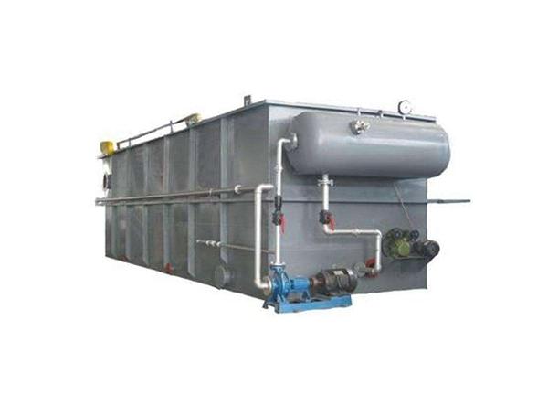 平流气浮水处理设备