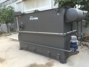 平流水处理净化设备