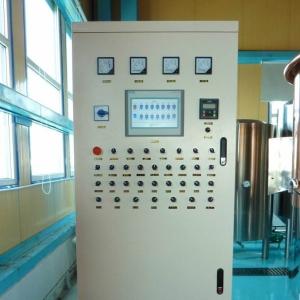 PLC全自动水处理设备